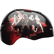 Bell Youth Star Wars Darth Vader Bike and Skate Helmet