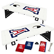 BAGGO Arizona Wildcats Bean Bag Toss Game