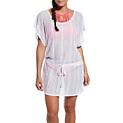 CALIA by Carrie Underwood Women's Kaftan Cover Up