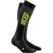 CEP Men's Progressive+ Run Ultra Light Compression Socks