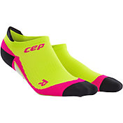 CEP Women's Dynamic+ No Show Compression Socks