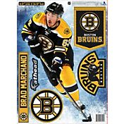 Fathead Boston Bruins Brad Marchand Player Wall Decal