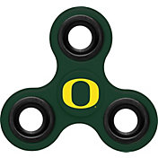 Forever Collectibles Oregon Ducks Three Way Diztracto Spinnerz