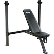 Fitness Gear Olympic Weight Bench
