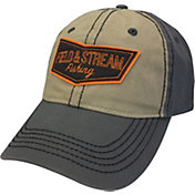 Field & Stream Fishing Patch Cap