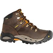 KEEN Men's Cleveland Waterproof Steel Toe Work Boots