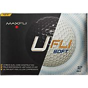 Maxfli UFli Soft Golf Balls