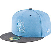 New Era Men's St. Louis Cardinals 59Fifty 2017 Father's Day Authentic Hat