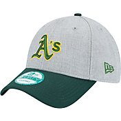 New Era Men's Oakland Athletics 9Forty Adjustable Hat