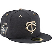 New Era Men's Minnesota Twins 59Fifty 2017 All-Star Game Authentic Hat