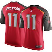 Nike Men's Home Game Jersey Tampa Bay Buccaneers DeSean Jackson #11