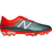 New Balance Kids' Visaro 2.0 Control SG Soccer Cleats