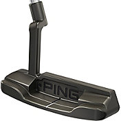 PING Sigma G Anser PP62 Slate Putter – Slight Arc