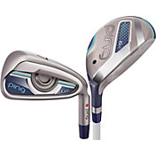 PING G Le Hybrid/Irons – (Graphite)