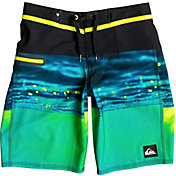 Quiksilver Boys' Hold Down Board Shorts