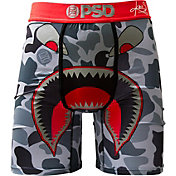 PSD Men's Kyrie Irving Warface 3M Boxer Briefs
