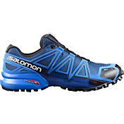 Salomon Men's Speedcross 4 Climashield Trail Running Shoes