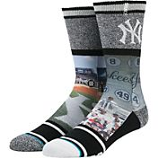 Stance New York Yankees Cathedral Socks