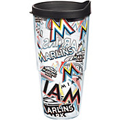 Tervis Miami Marlins All Over Wrap 24oz. Tumbler