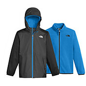The North Face Boys' Stormy Rain Triclimate Jacket