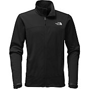 The North Face Men's Cipher Hybrid Soft Shell Jacket