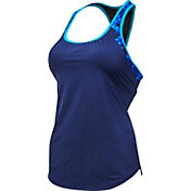 TYR Women's Cadet Solay 2-in-1 Swim Tank Top