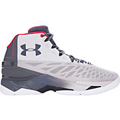 Under Armour Men's Longshot Basketball Shoes