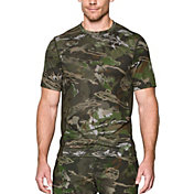 Under Armour Men's Scent Control NuTech T-Shirt