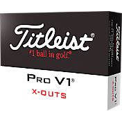 Titleist Pro V1 X-Out Golf Balls – Prior Generation