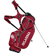 Sun Mountain Oklahoma Sooners Three 5 Stand Bag