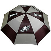 "Team Golf Philadelphia Eagles 62"" Double Canopy Umbrella"