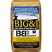 Big & J BB2 Granular Long Range Deer Attractant – 40lb Bag