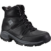 Columbia Men's Lifttop II Waterproof Insulated Winter Boots
