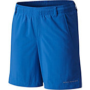 Columbia Boys' PFG Backcast Shorts