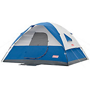 Coleman River Gorge 6 Person Dome Tent