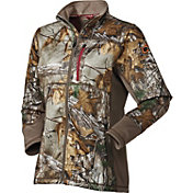 Field & Stream Women's Every Hunt C3 Softshell Hunting Jacket