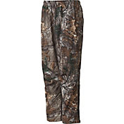 Field & Stream Women's Every Hunt Lined Camo Rain Pants