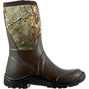Field & Stream Kids' Swamptracker Waterproof Rubber Hunting Boots