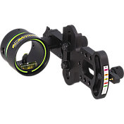 HHA Sports Optimizer Lite Series 1-Pin Bow Sight - .019 RH