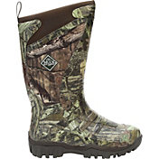 Muck Boots Men's Pursuit Supreme Rubber Hunting Boots