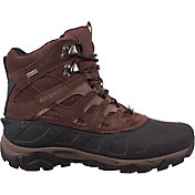 Merrell Men's Moab Polar Waterproof 400g Winter Boots