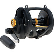 PENN Squall 2-Speed Lever Drag Conventional Reels
