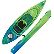 Perception Swifty Deluxe 95 Angler Kayak