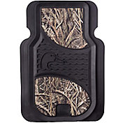 Ducks Unlimited Camo Floor Mat