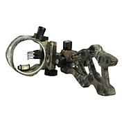 TRUGLO Rival Hunter 5-Pin Bow Sight – RH/LH
