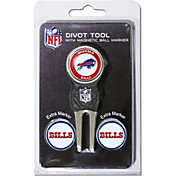 Team Golf Buffalo Bills Divot Tool and Marker Set