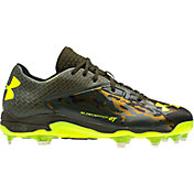 Under Armour Men's Deception Low DT LE Baseball Cleats