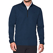 Under Armour Men's Tips Daytona Quarter-Zip Golf Pullover
