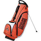 Wilson 2015 Cleveland Browns Stand Bag