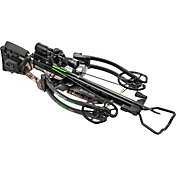 Horton Storm RDX Crossbow Package – 3X Pro View Scope